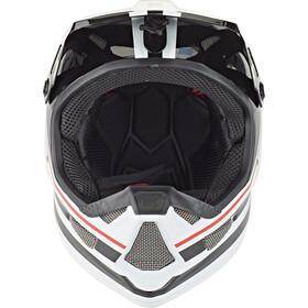 100% Status DH/BMX Helm patrima